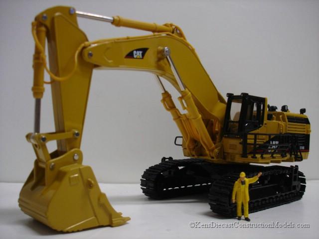 giant cat excavator - photo #13