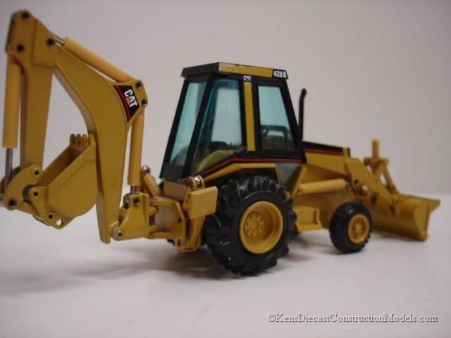 Cat 428b