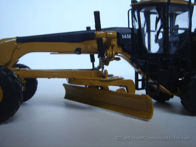 cat 14m grader operators manual