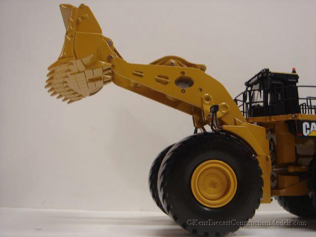 Cat 994f