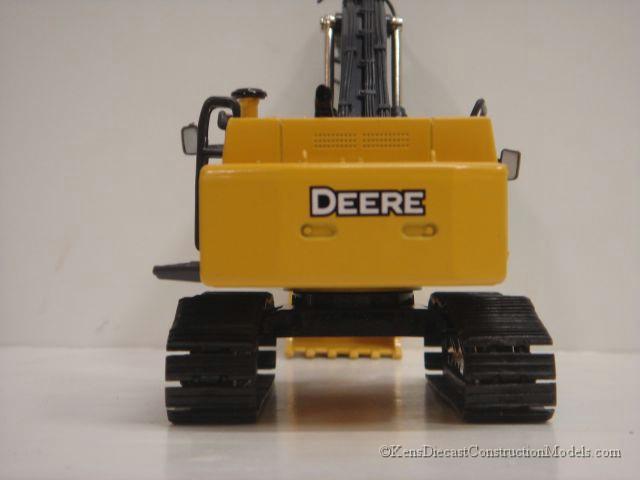 DEERE 450D LC