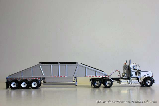 Fuctd Modding Mods besides First Gear Mack Granite D O T Orange W3 Axle Lowboy Trailer 150 Scale 50 3272 moreover Watch additionally Mack Truck Pictures furthermore Watch. on mack trucks and lowboy trailer